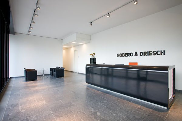 Hoberg & Driesch GmbH & Co.
